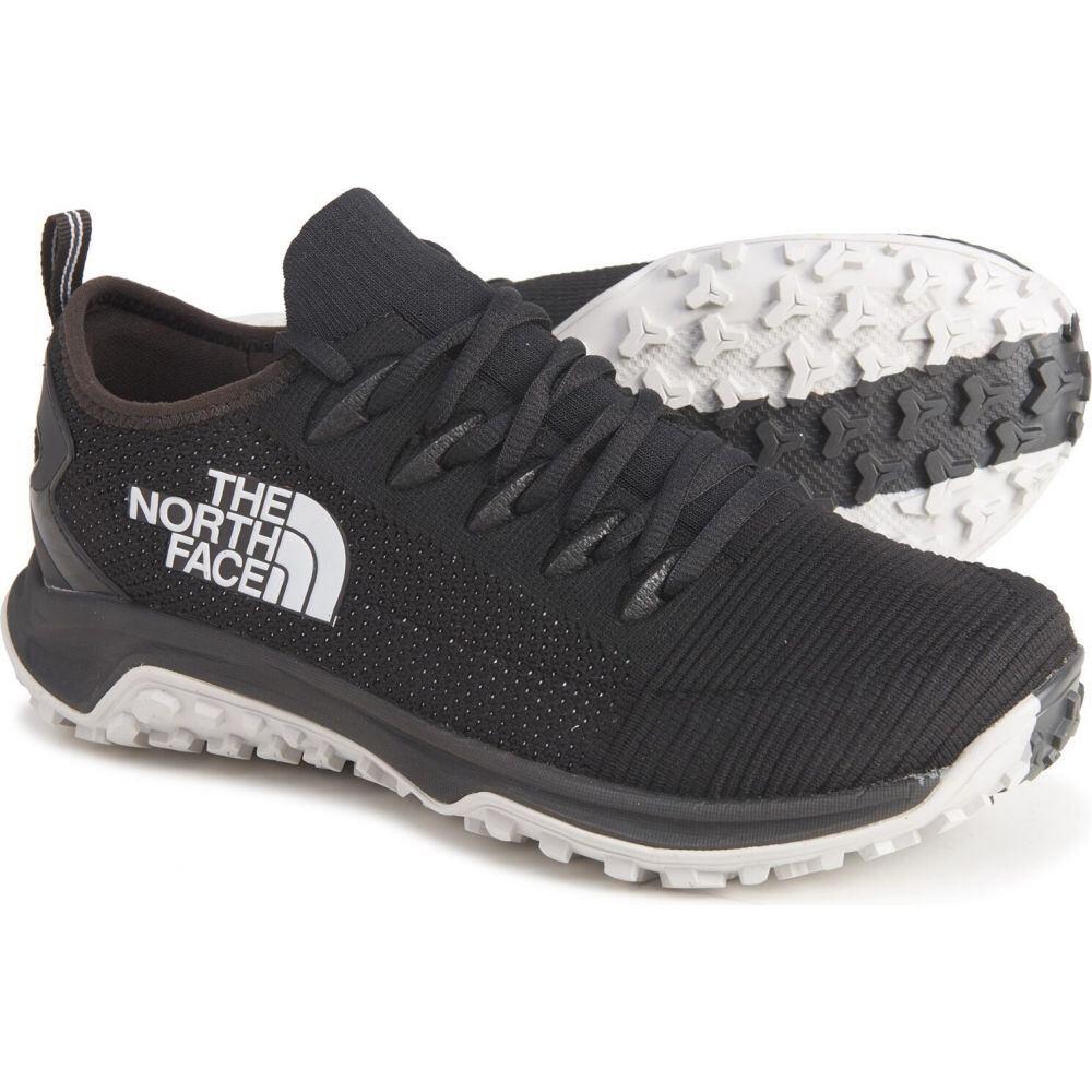 ザ ノースフェイス The North Face レディース ハイキング・登山 シューズ・靴【Truxel Hiking Shoes】Tnf Black/Micro Chip Grey