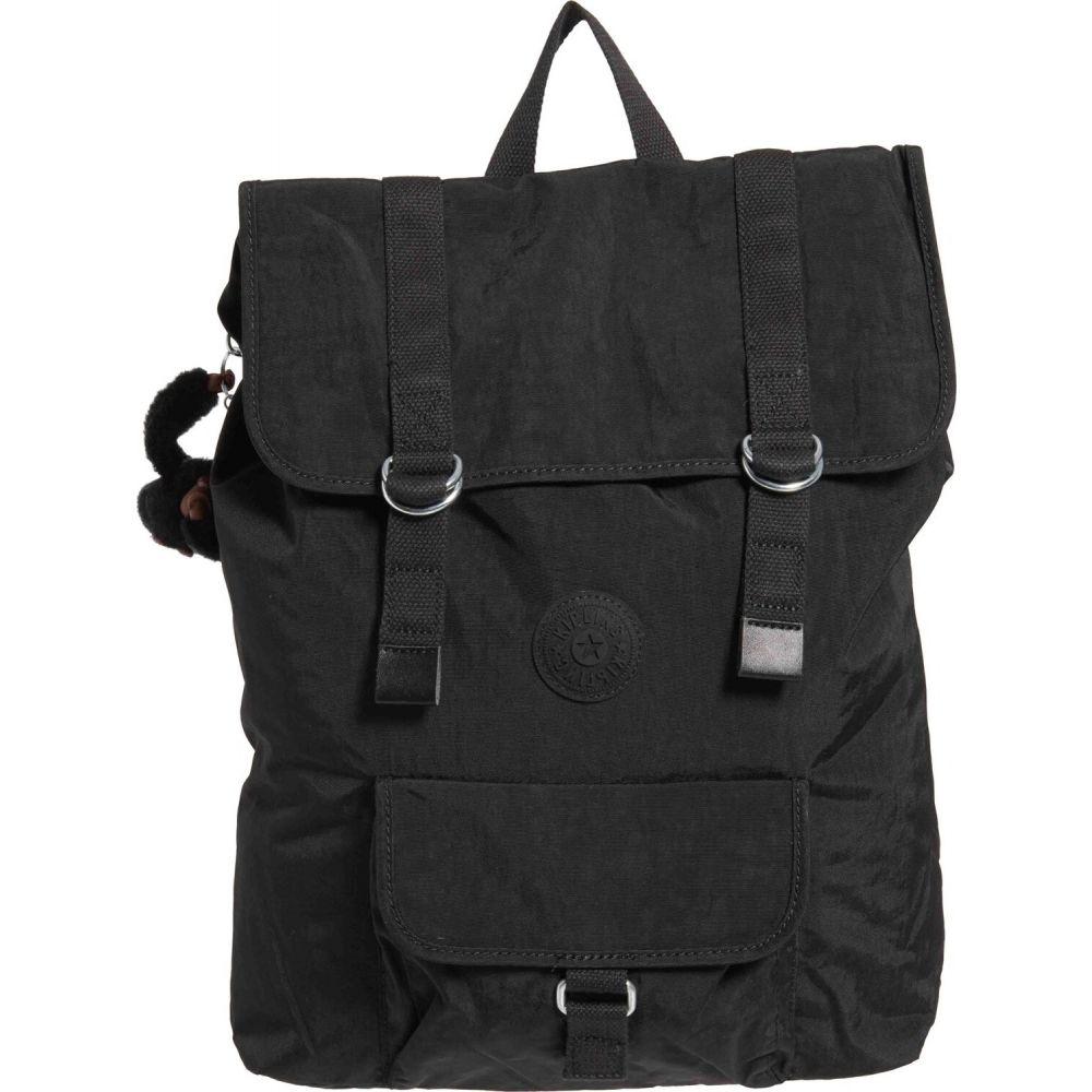 キプリング Kipling レディース バックパック・リュック バッグ【Jinan Backpack】Black