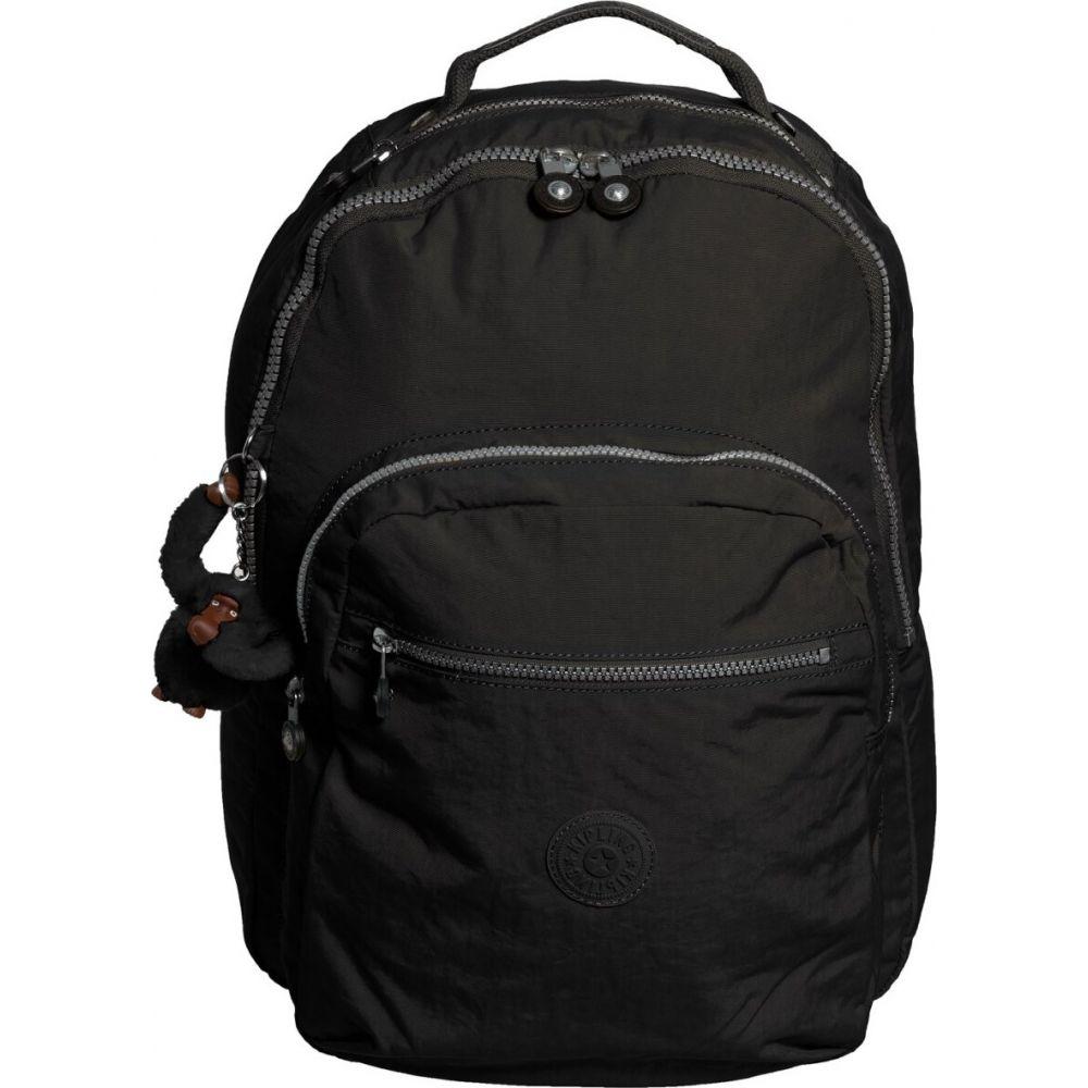 キプリング Kipling レディース バックパック・リュック バッグ【Seoul Large Backpack】Black