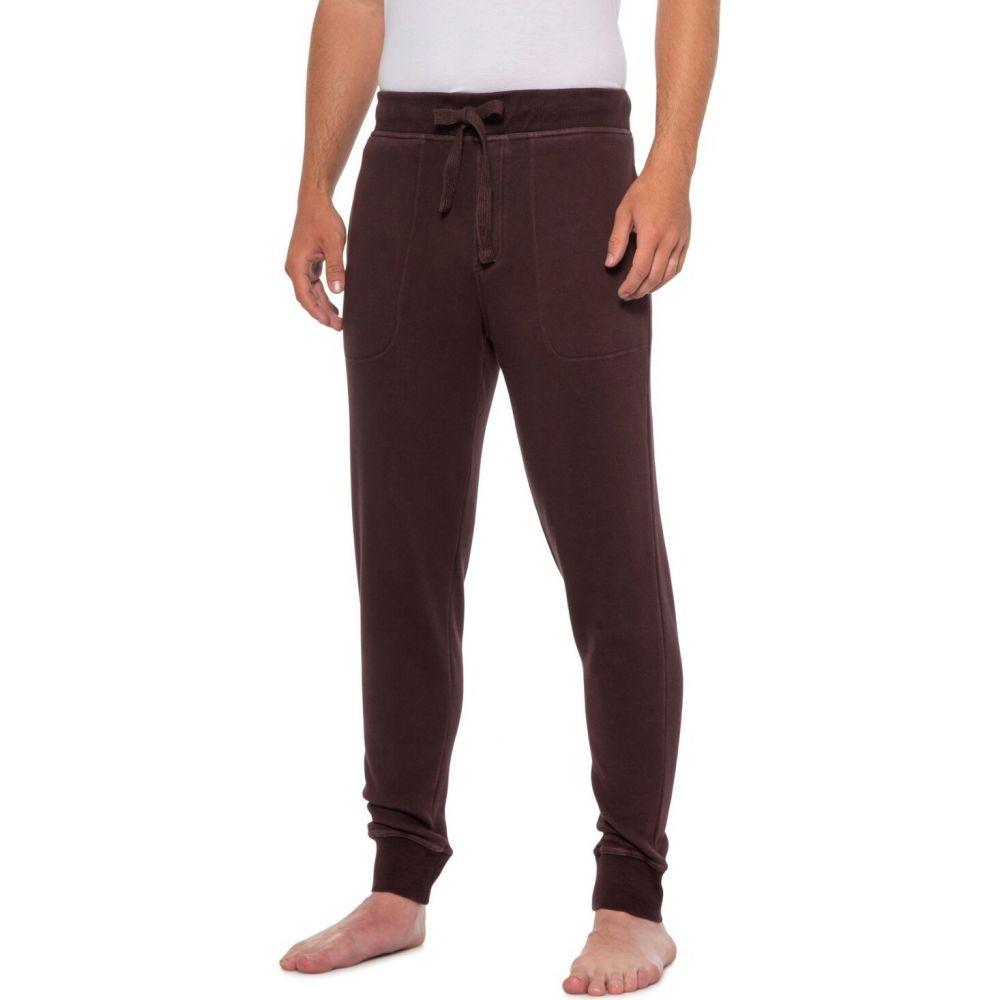 アグ UGG Australia メンズ パジャマ・ボトムのみ インナー・下着【Port Jakob Washed Lounge Pants】Port