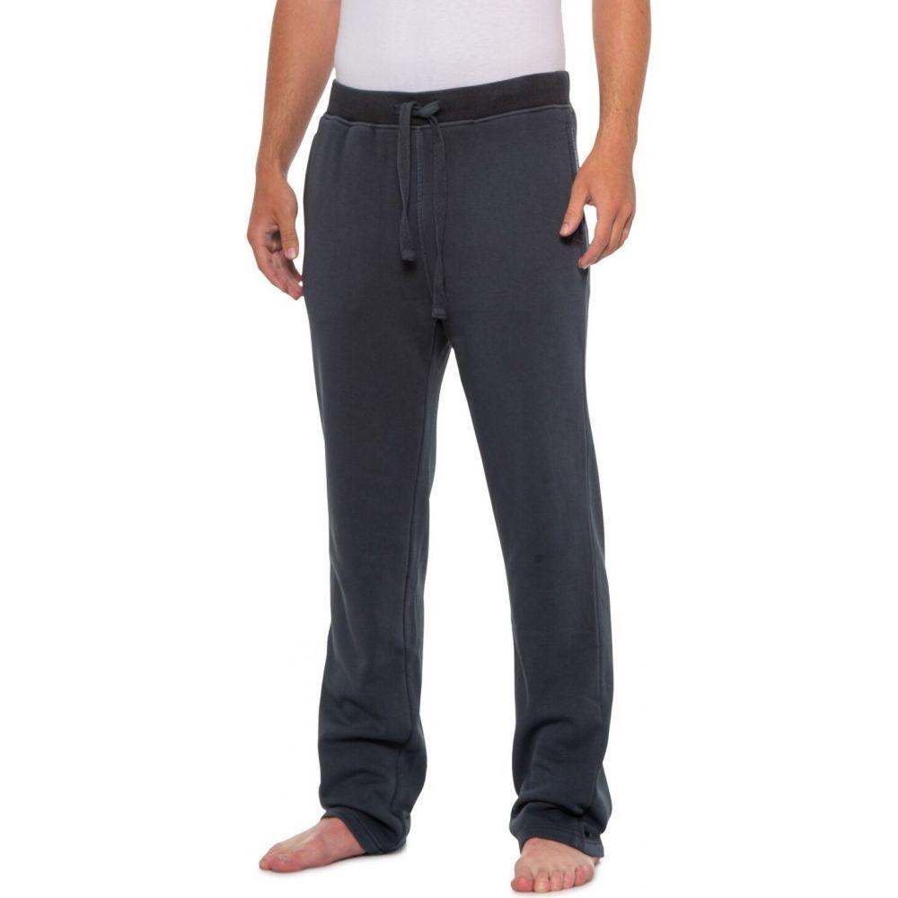 アグ UGG Australia メンズ パジャマ・ボトムのみ インナー・下着【Charcoal Wyatt Washed Lounge Pants】Charcoal
