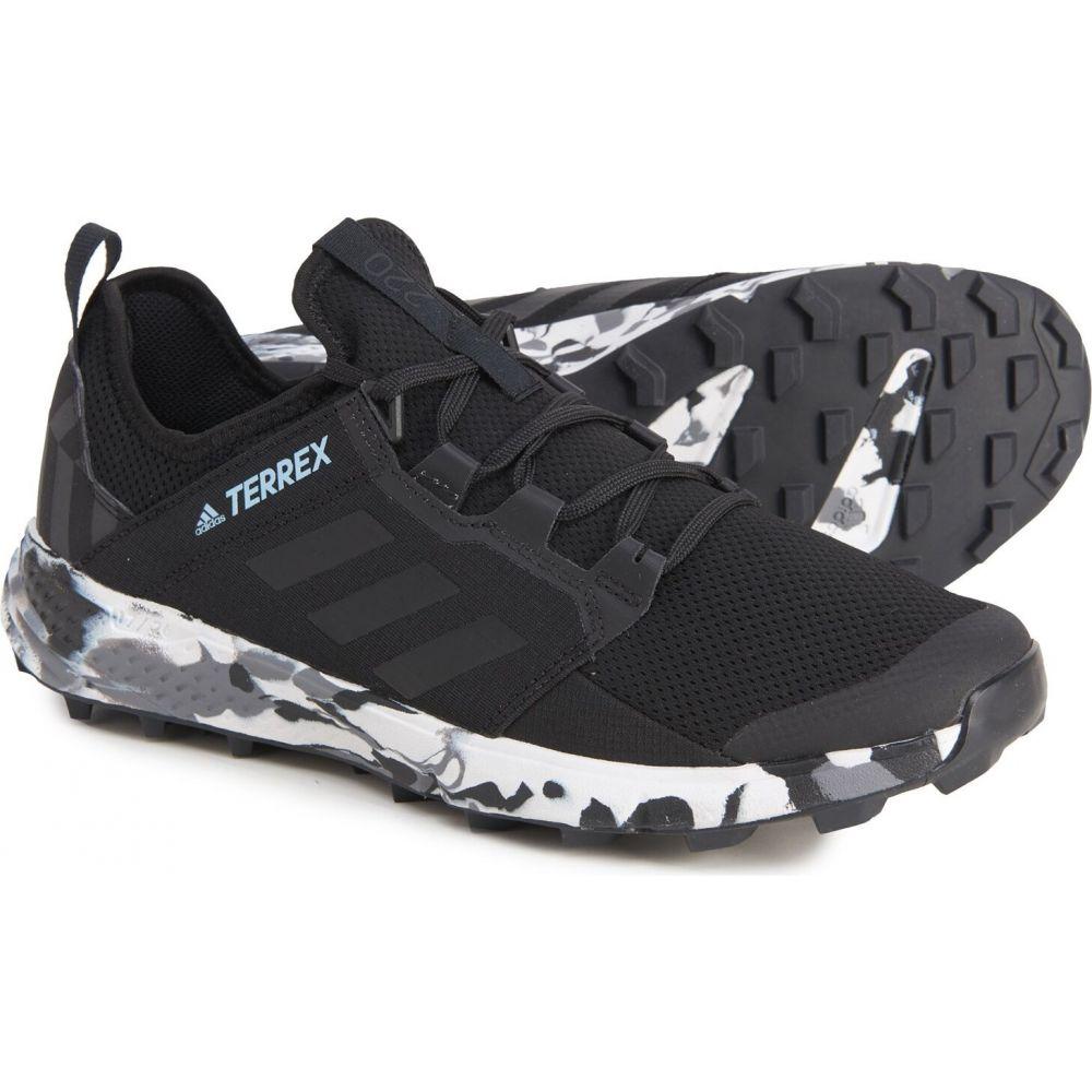 <title>アディダス レディース ランニング ウォーキング シューズ 毎日続々入荷 靴 Black Non-Dyed Ash Grey サイズ交換無料 adidas outdoor Terrex Speed LD Trail Running Shoes</title>