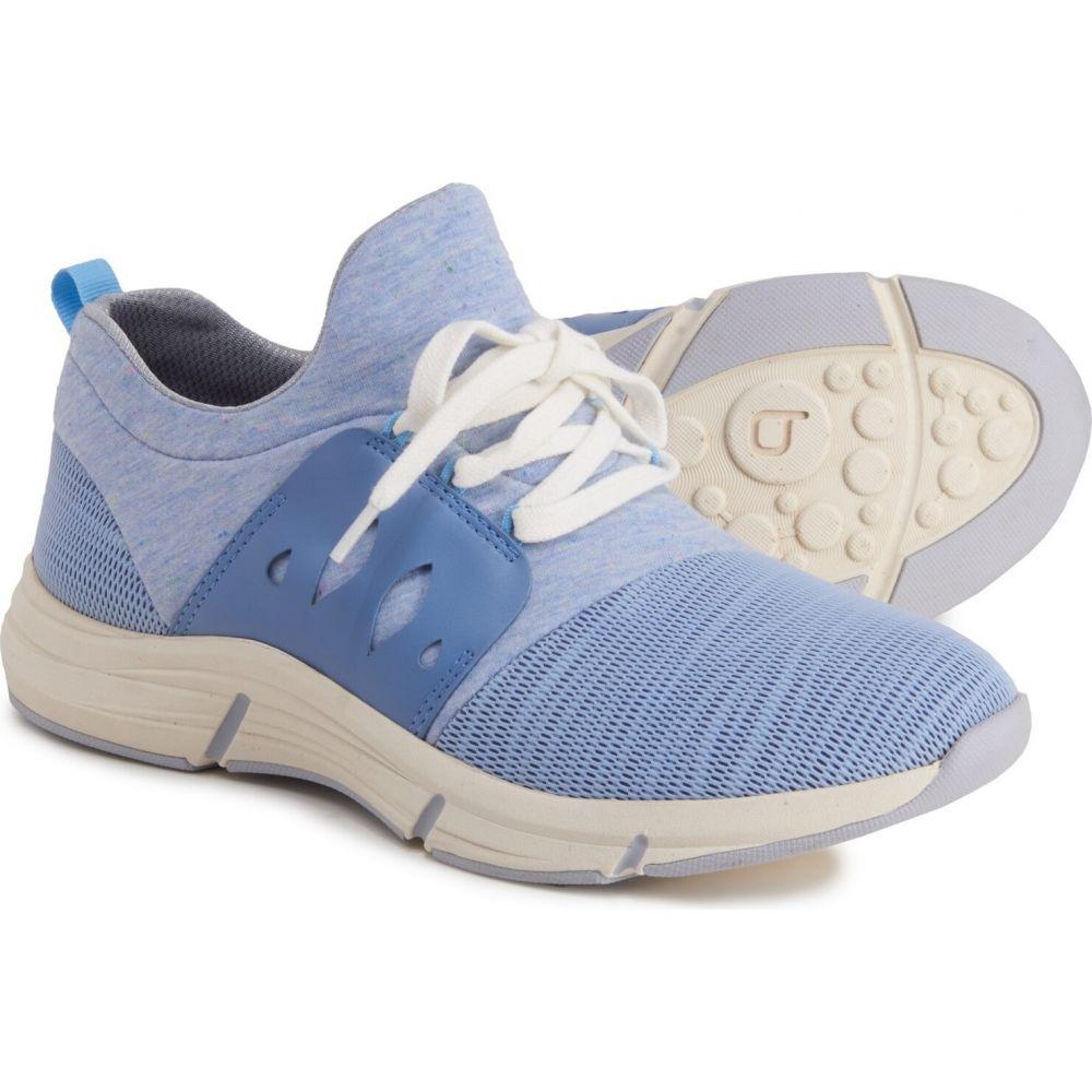 輸入 ビオニカ レディース シューズ 靴 スニーカー 人気商品 sneakers サイズ交換無料 Bionica ordell Blue