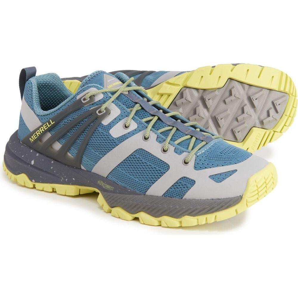 <title>メレル 出群 レディース ハイキング 登山 シューズ 靴 Smoke Lime サイズ交換無料 Merrell mqm ace hiking shoes</title>