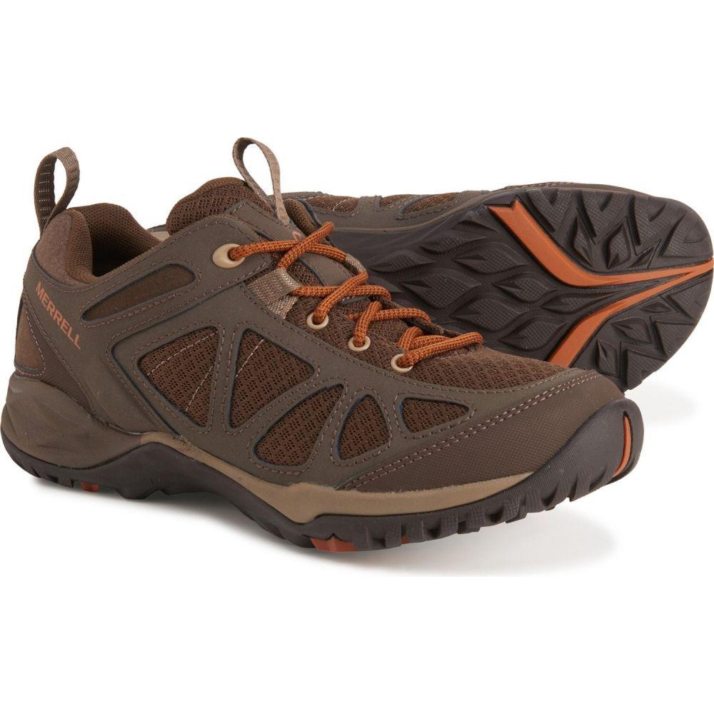 メレル レディース ハイキング 登山 シューズ 靴 Slate Black サイズ交換無料 q2 Merrell leather shoes sport - 新作アイテム毎日更新 新作通販 hiking waterproof siren