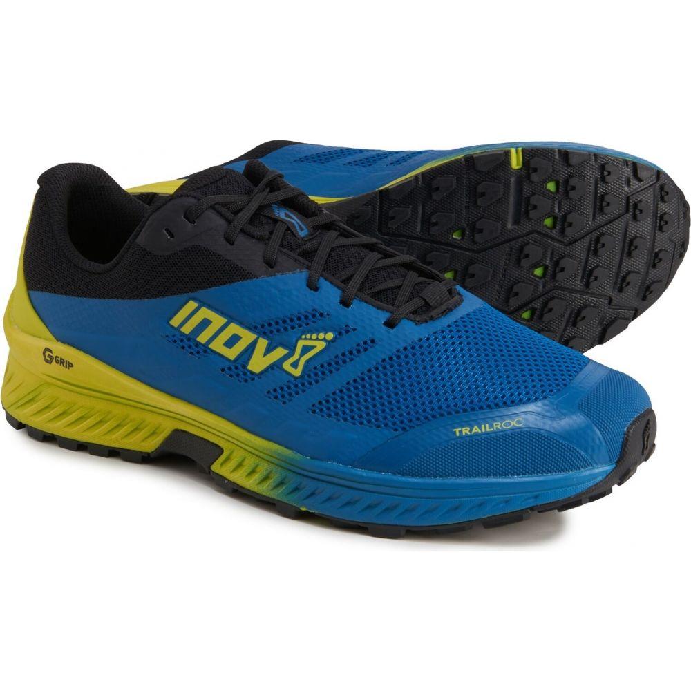シューズ・靴【trailoc running 280 g メンズ ランニング・ウォーキング イノヴェイト shoes】Blue/Black trail Inov-8