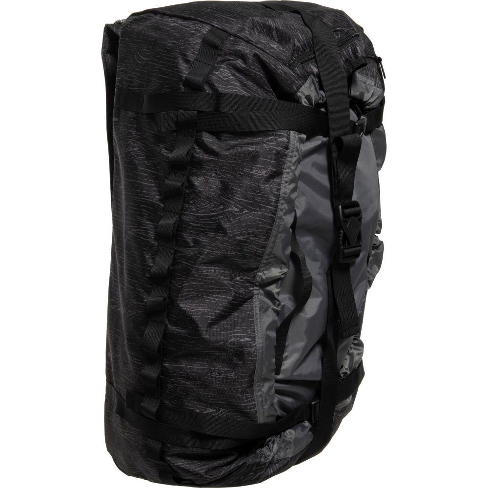 カブー Kavu レディース バックパック・リュック バッグ【Shapiro 30 L Climbing Backpack】Black Oak