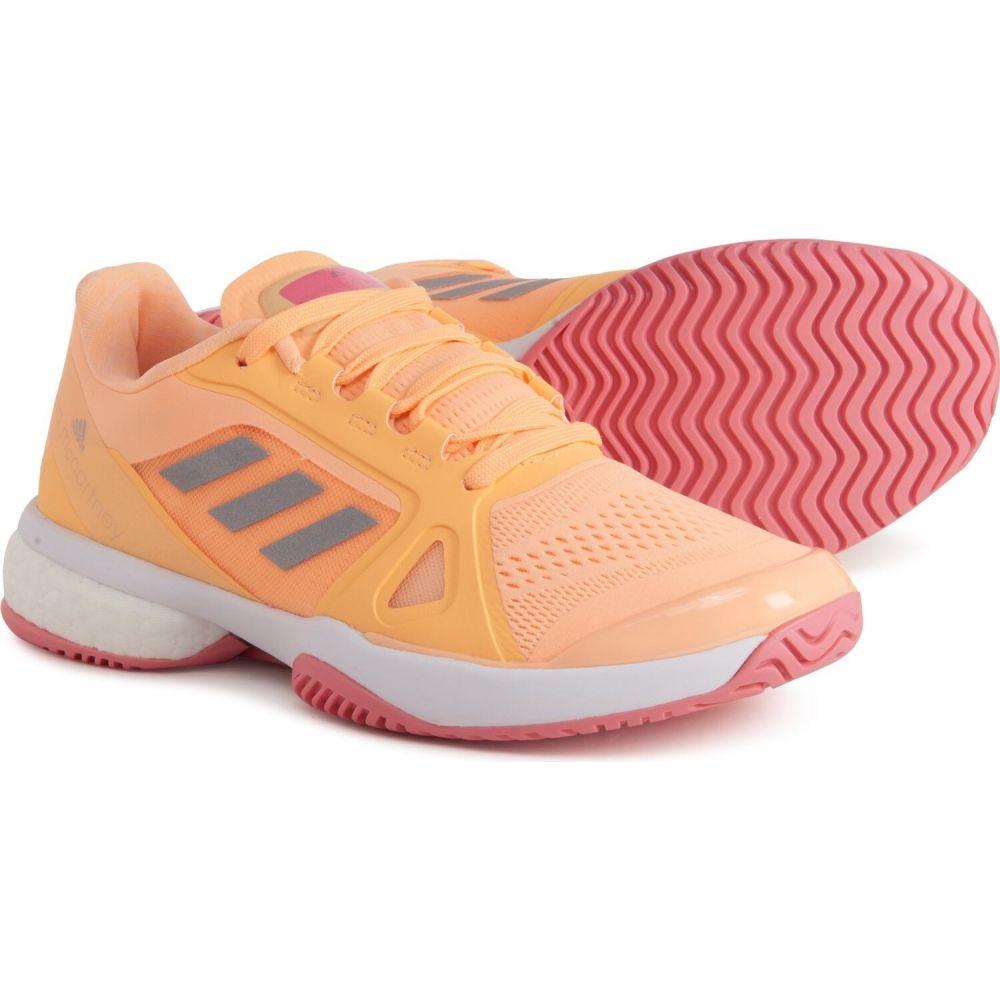 アディダス レディース 18%OFF テニス シューズ 靴 Acid Tennis aSMC 正規店 adidas Orange サイズ交換無料 Shoes