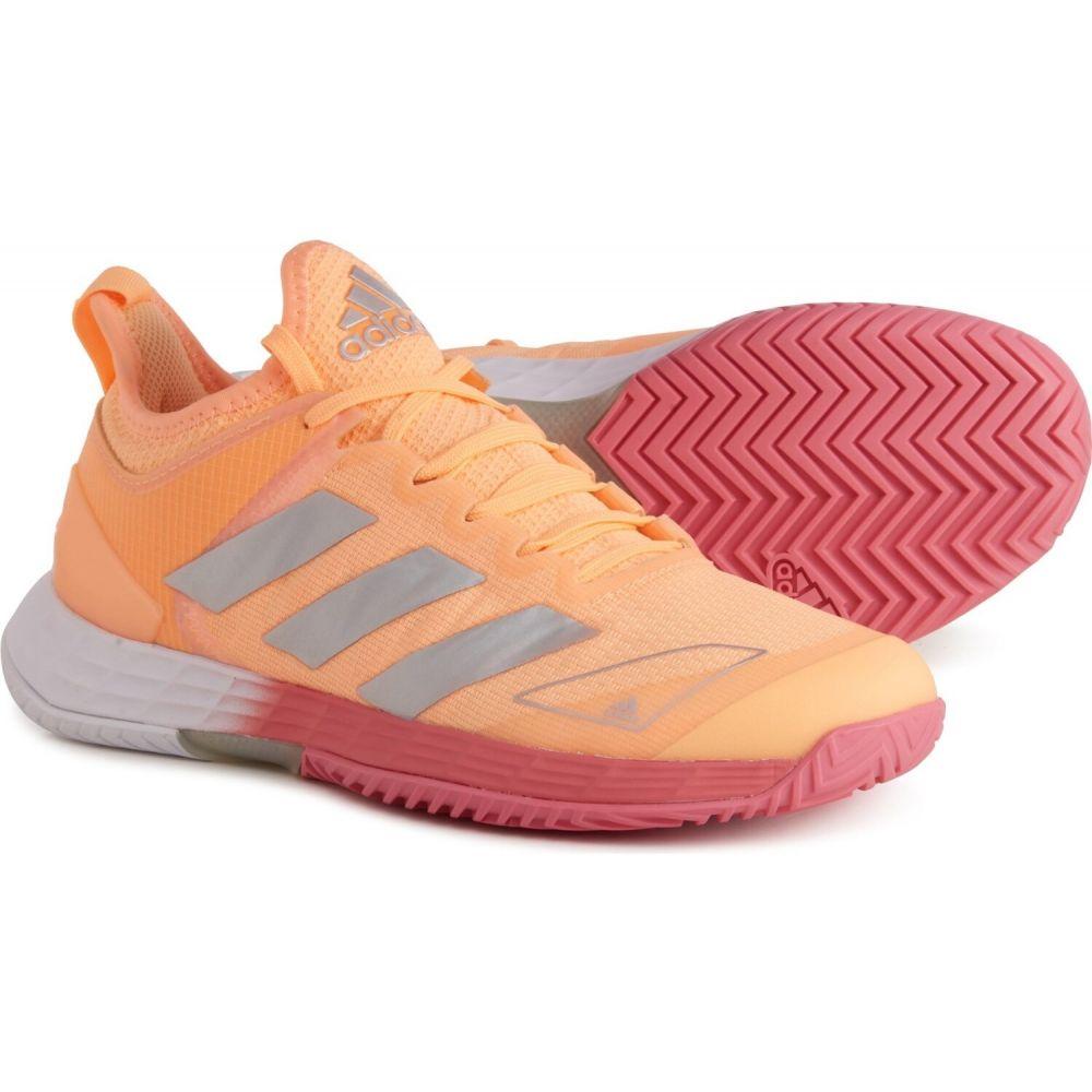 アディダス レディース テニス シューズ 靴 Acid Orange 再入荷 予約販売 4 adidas Shoes お買い得 サイズ交換無料 Ubersonic Tennis Adizero