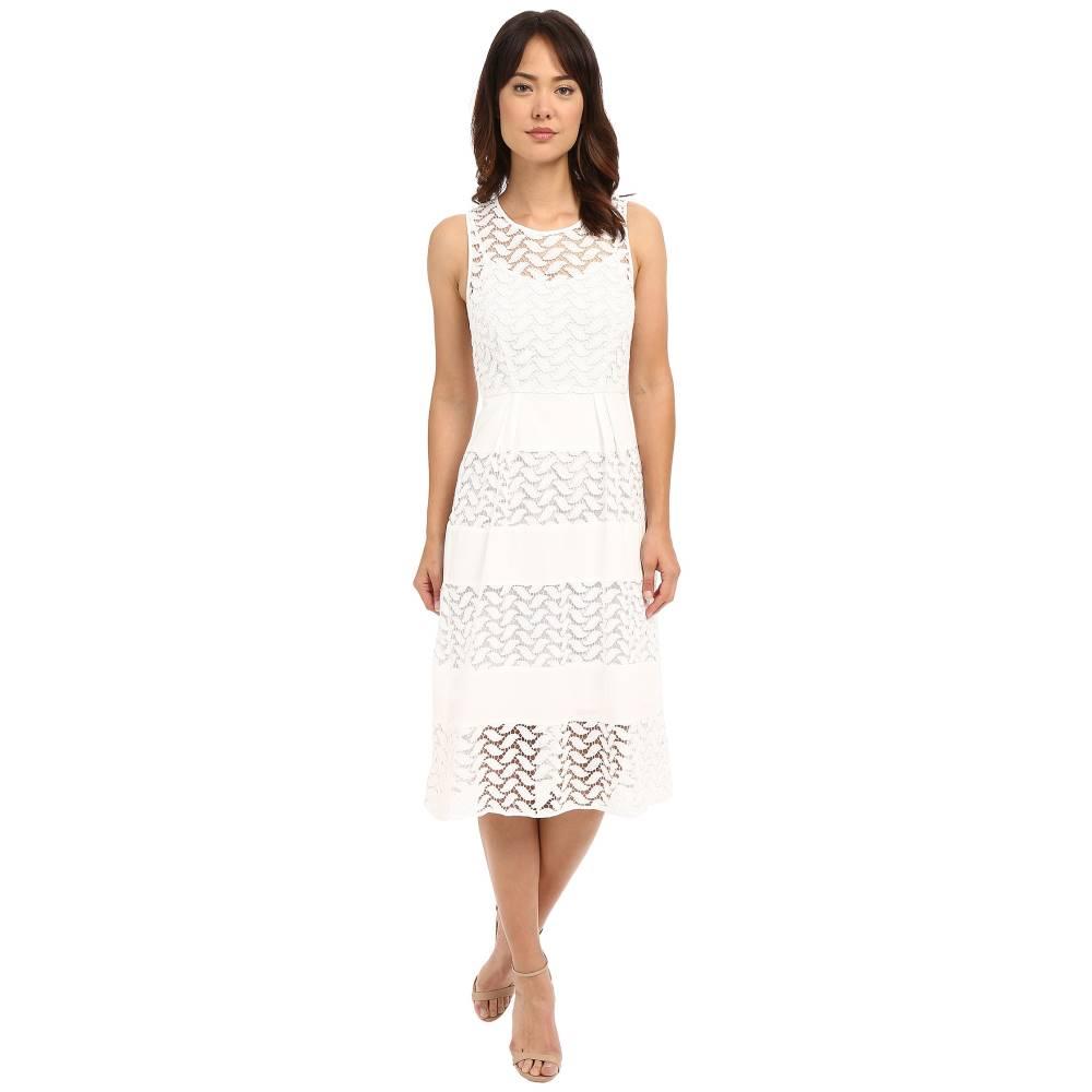 ショシャーナ レディース ワンピース・ドレス ワンピース【Monica Dress】White