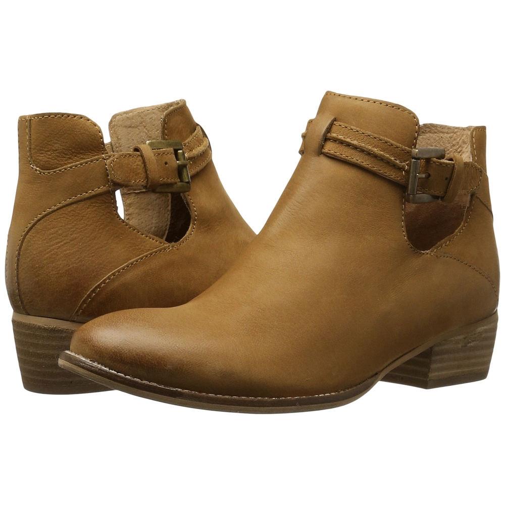 セイシェルズ レディース シューズ・靴 ブーツ【Tourmaline】Tan Leather