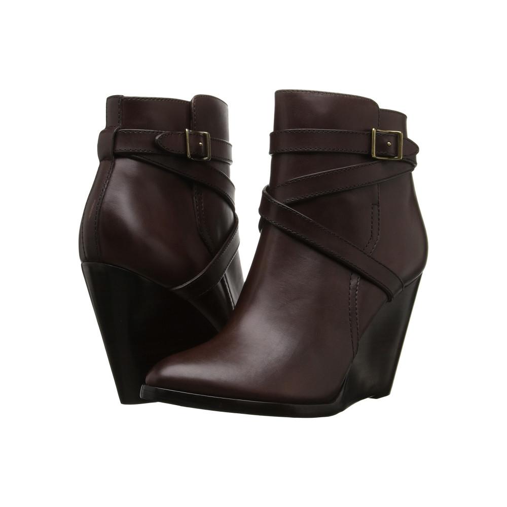 フライ レディース シューズ・靴 ブーツ【Cece Jodhpur】Dark Brown