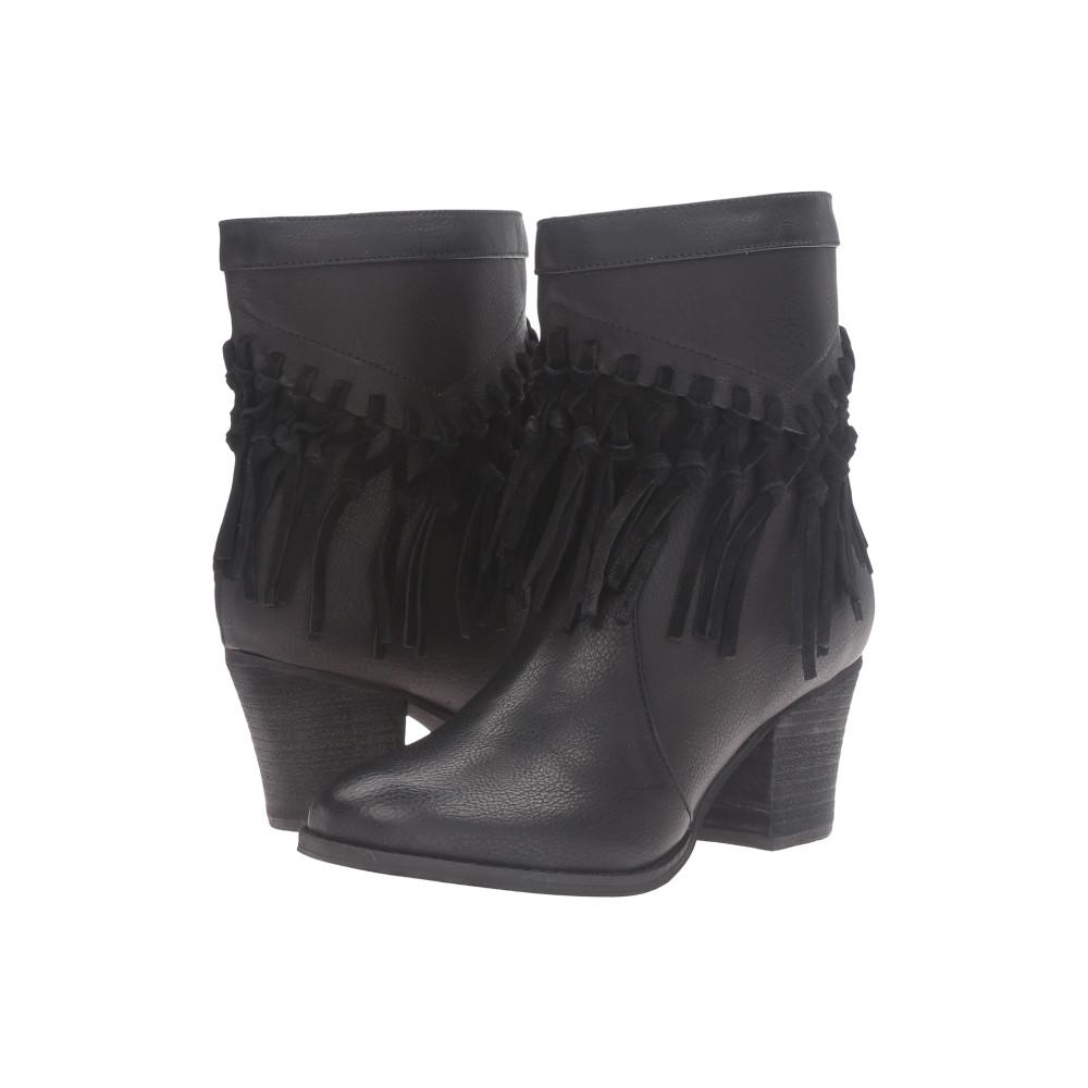 スビカ レディース シューズ・靴 ブーツ【Kathrin】Black