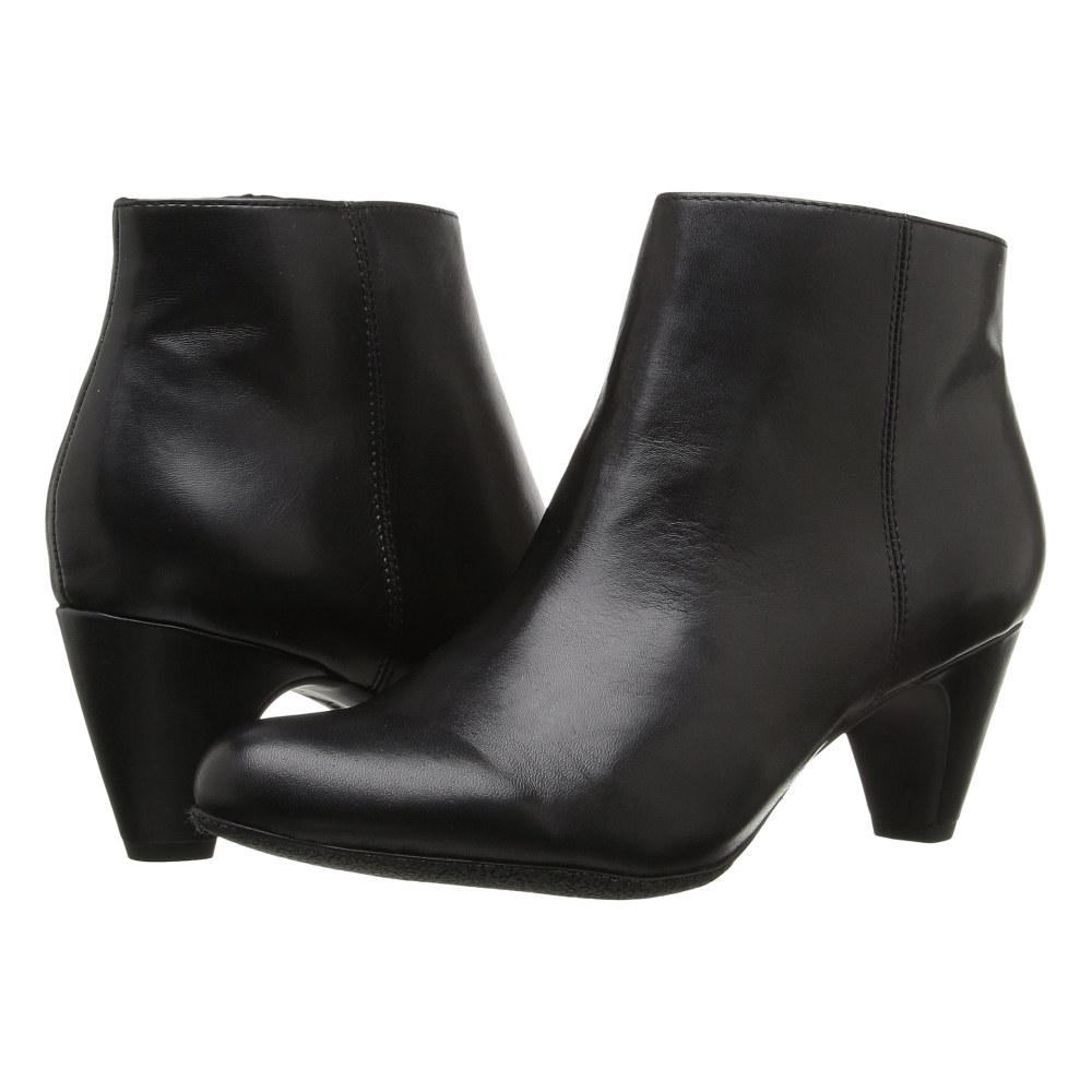 サム エデルマン レディース シューズ・靴 ブーツ【Michelle】Black Leather