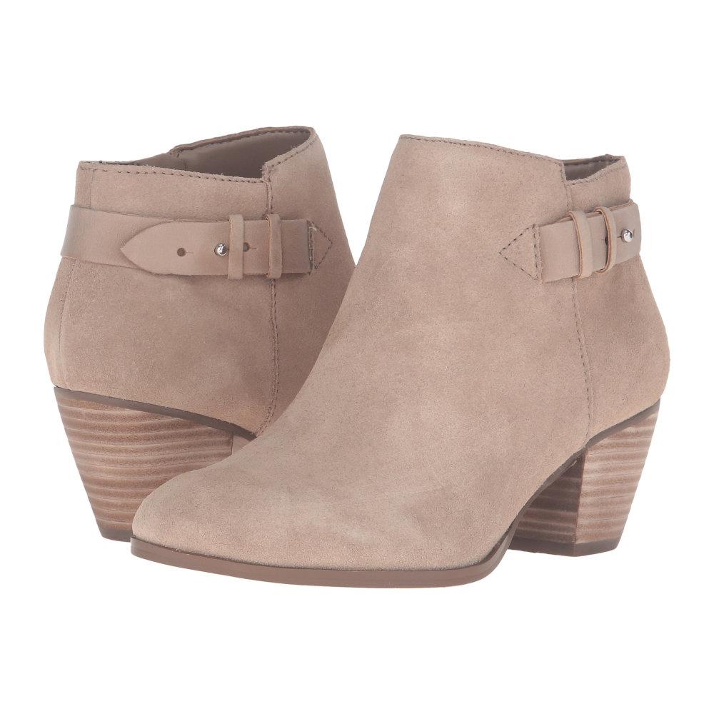 Multi レディース ブーツ【Geora】Ivory ゲス Suede シューズ・靴