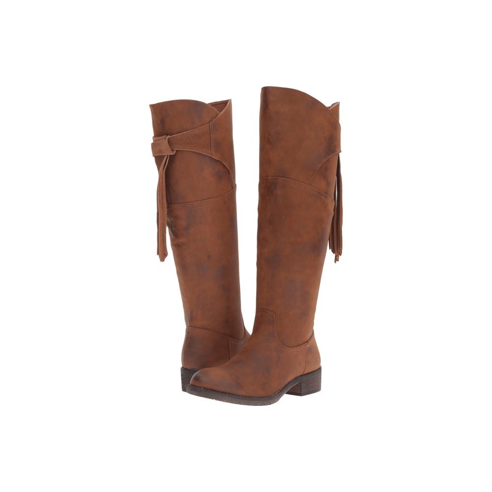ボラティル レディース シューズ・靴 ブーツ【Geneva】Rust