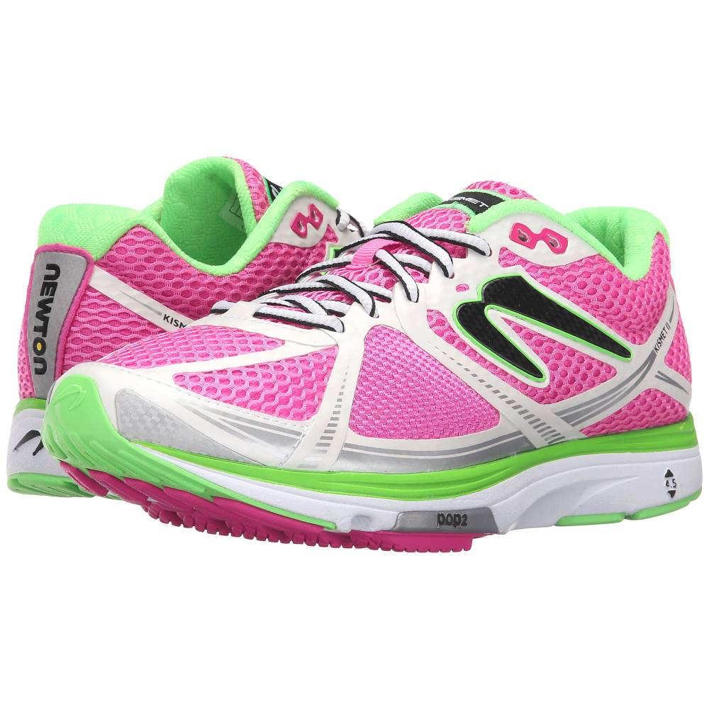 驚きの値段で ニュートンランニング レディース ランニング・ウォーキング シューズ II】Pink/White・靴【Kismet II レディース】Pink/White, オオハラマチ:804c68d6 --- supercanaltv.zonalivresh.dominiotemporario.com