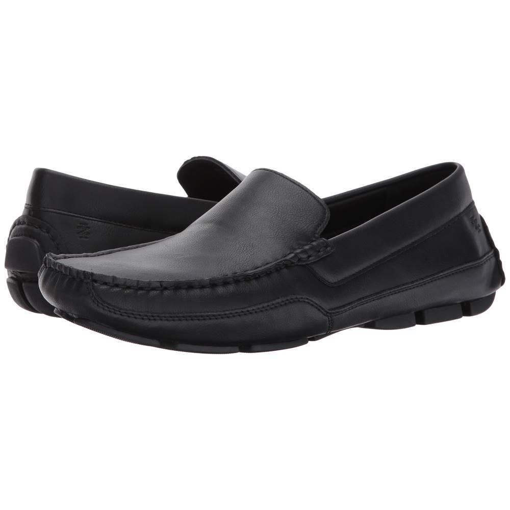 アイゾッド メンズ シューズ・靴 革靴・ビジネスシューズ【Burney】Black