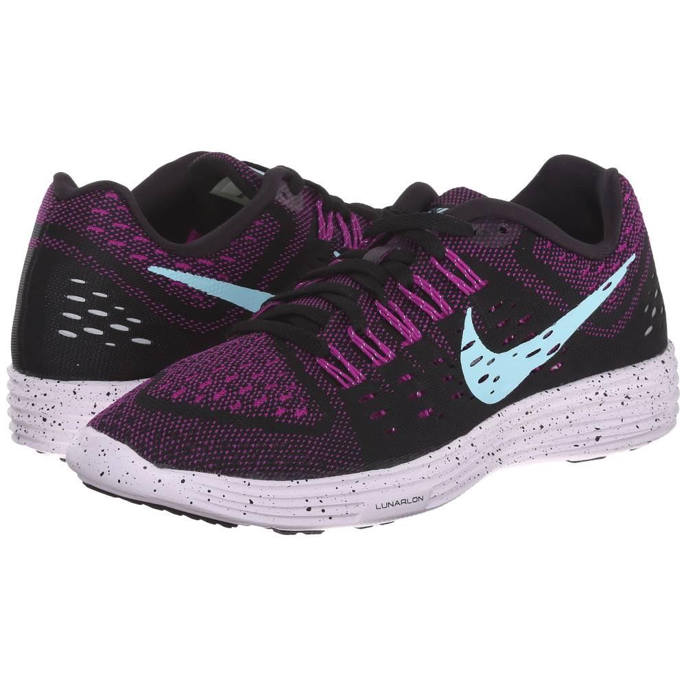 ナイキ レディース ランニング・ウォーキング シューズ・靴【LunarTempo】Vivid Purple/Black/Light Violet/Copa