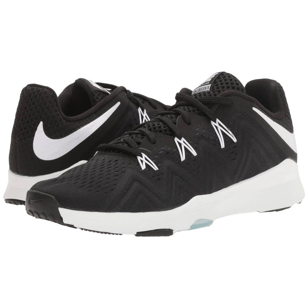 ナイキ レディース フィットネス・トレーニング シューズ・靴【Zoom Condition TR】Black/White/Anthracite