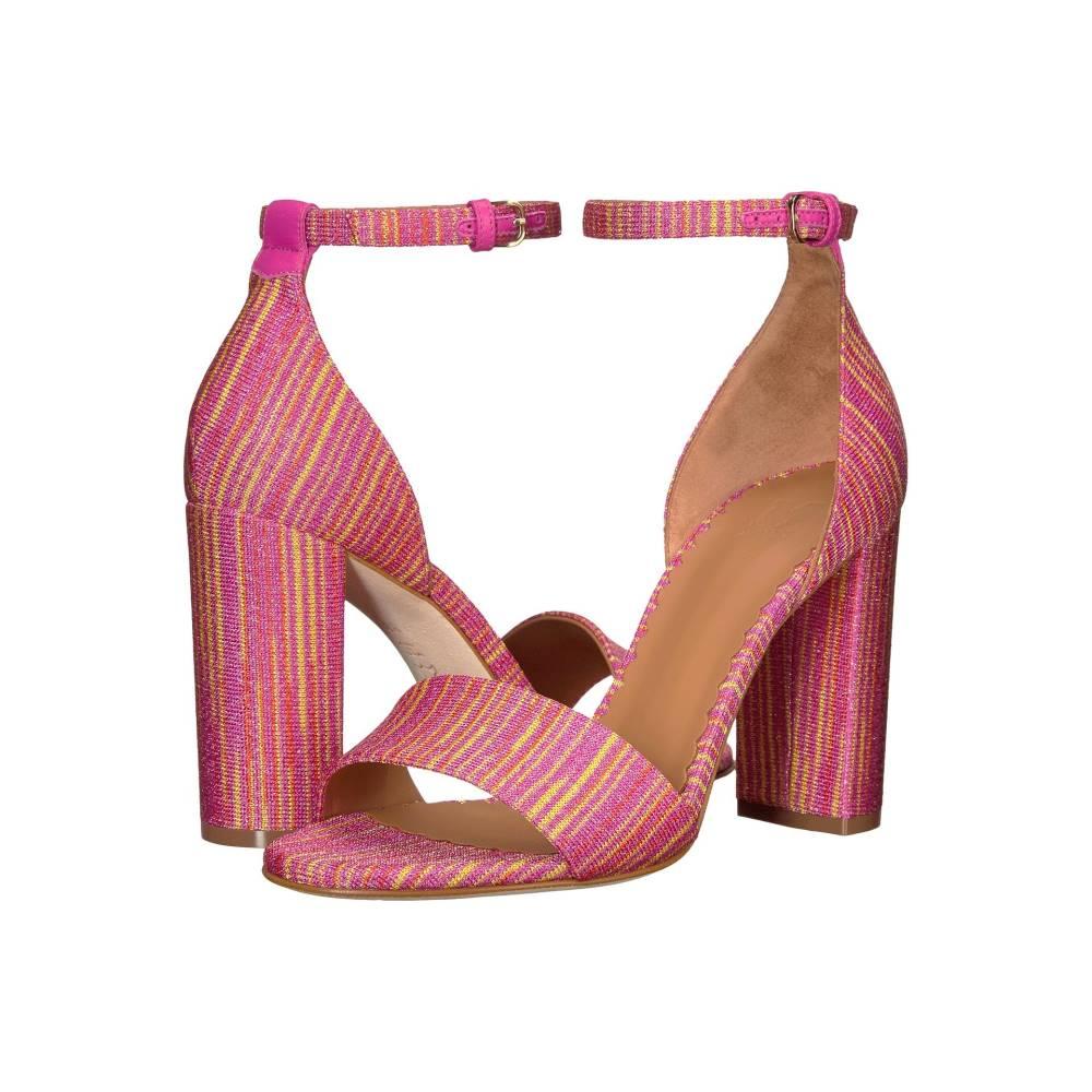 ミッソーニ レディース シューズ・靴 サンダル・ミュール【Lurex Spacedye】Pink