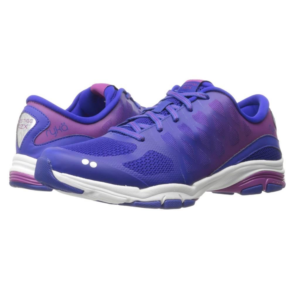 ライカ レディース フィットネス・トレーニング シューズ・靴【Vestige RZX】Insignia Blue/Vivid Berry/Chrome Silver