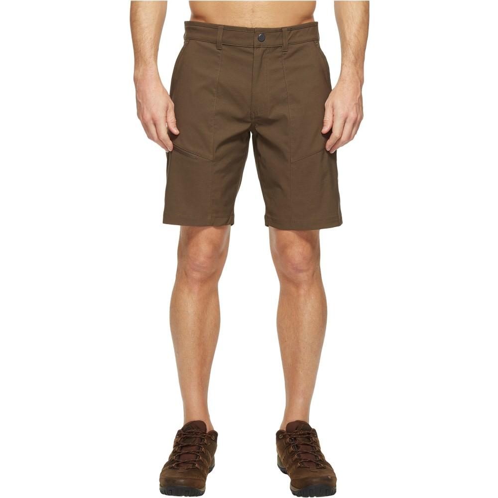 マウンテンハードウェア メンズ ボトムス・パンツ ショートパンツ【Shilling' Shorts】Tundra