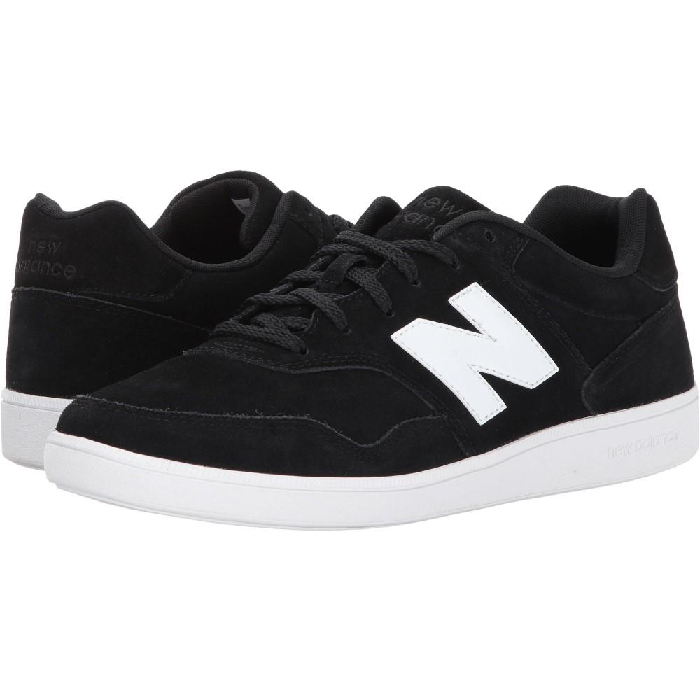 ニューバランス メンズ シューズ・靴 スニーカー【CT288】Black/White