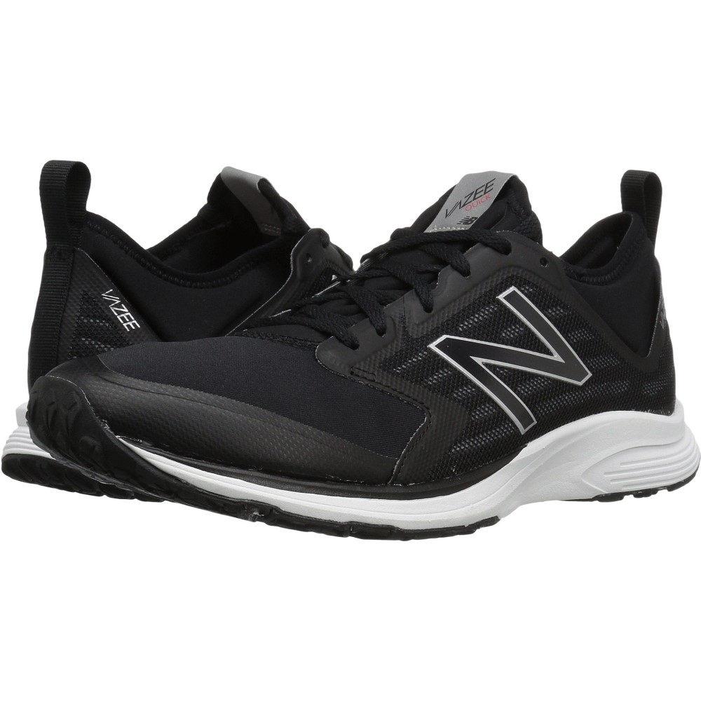 ニューバランス メンズ フィットネス・トレーニング シューズ・靴【MXQIKv2】Black/Gunmetal