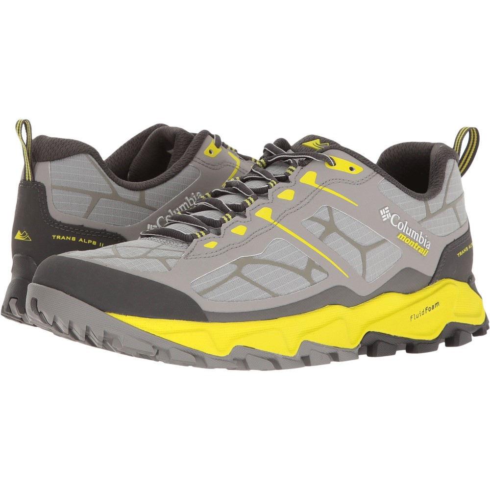 最愛 コロンビア メンズ ランニング II】Light・ウォーキング シューズ メンズ・靴 Alps【Trans Alps II】Light Grey/Zour, Craft Mart:5dcd7ab5 --- mrdc.com.br