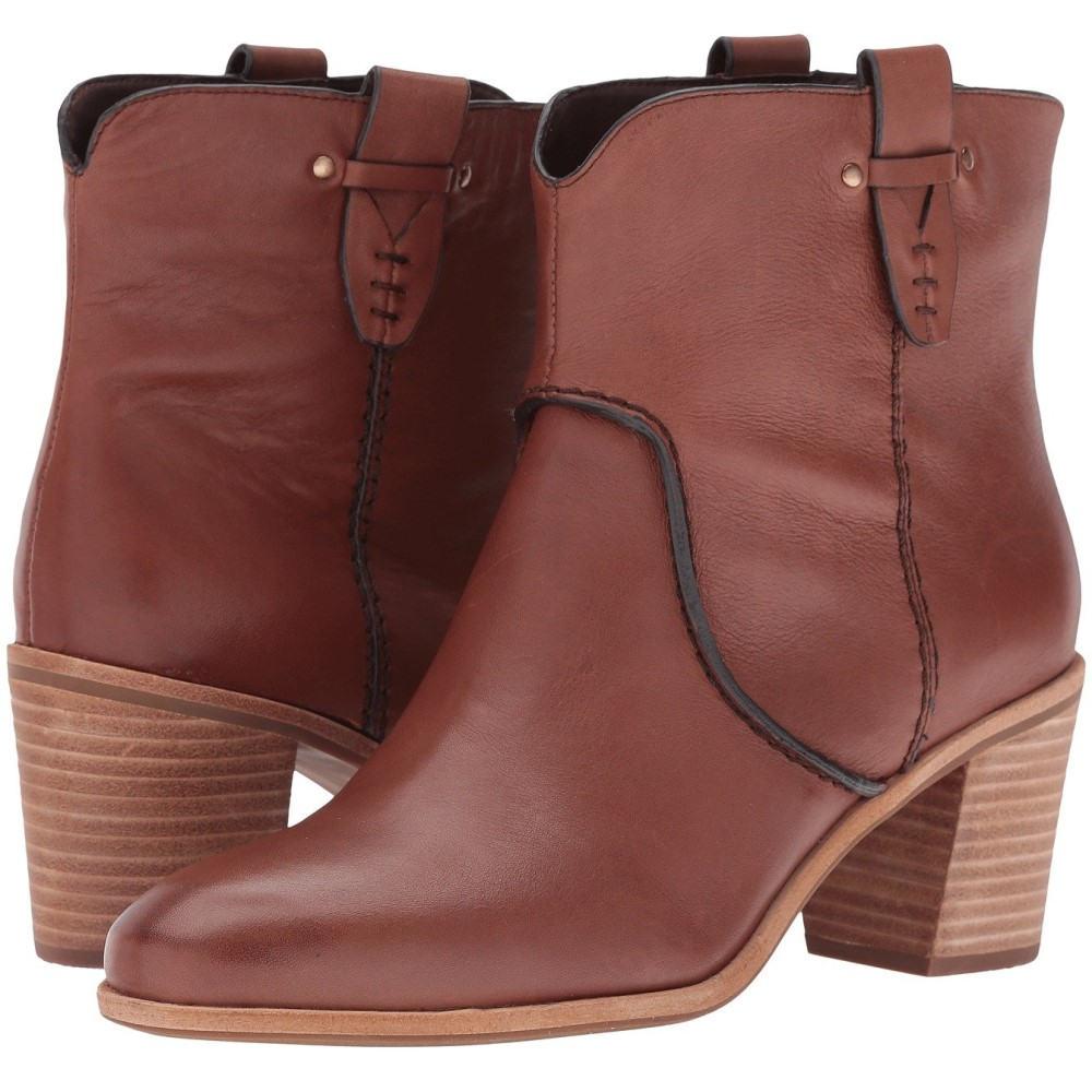 ジーエイチ バス レディース シューズ・靴 ブーツ【Sophia】Whiskey
