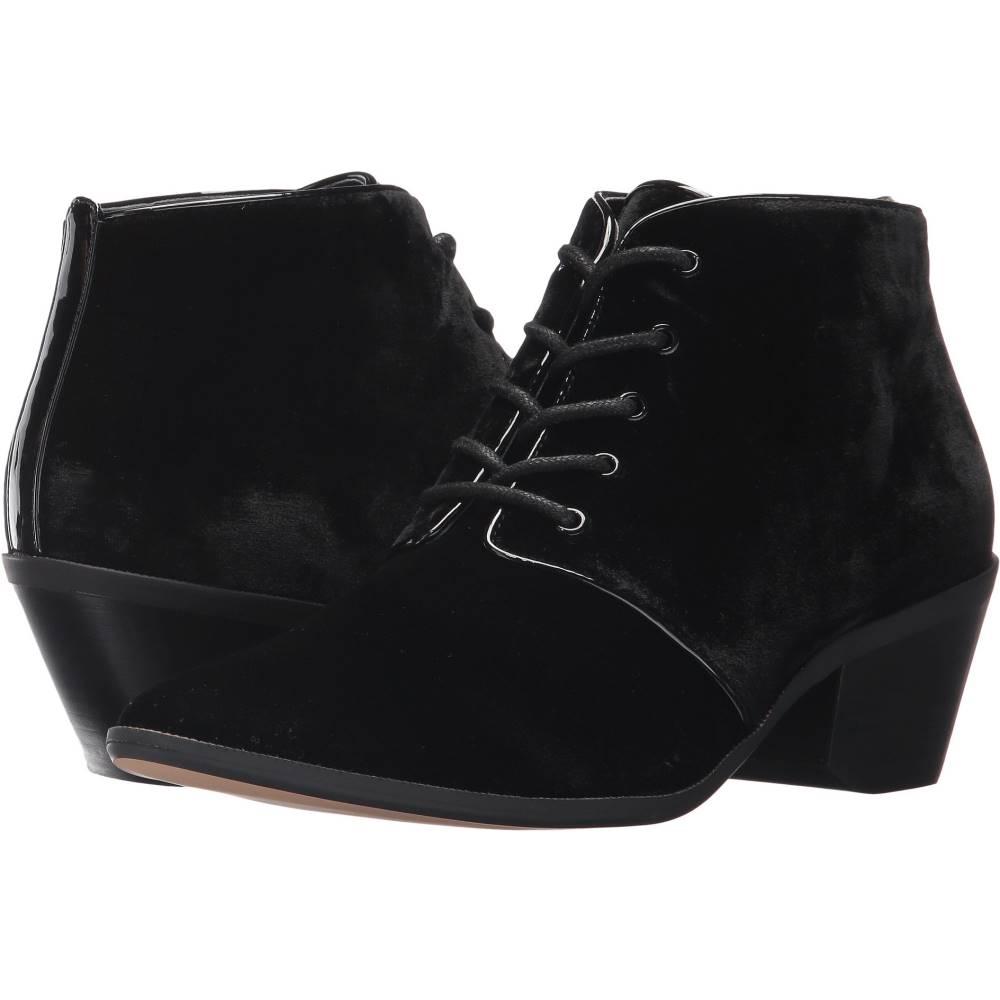 ニナ シューズ・靴 レディース ブーツ【Wright】Black