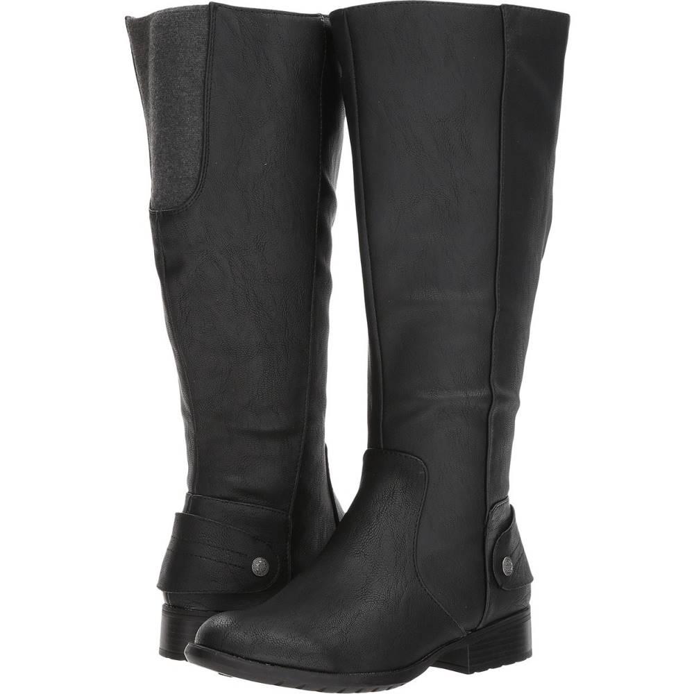 ライフストライド レディース シューズ・靴 ブーツ【Xandy WC】Black/Flannel