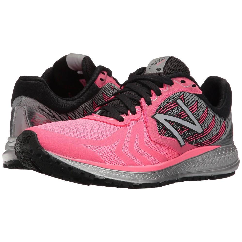 ニューバランス レディース ランニング・ウォーキング シューズ・靴【Vazee Pace v2】Komen Pink/Komen Pink