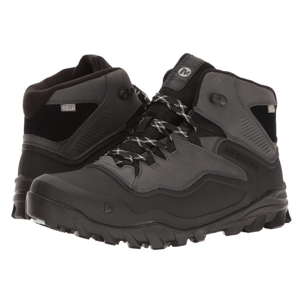 格安人気 メレル メンズ Waterproof】Granite ハイキング・登山 メンズ メレル シューズ・靴【Overlook 6 Ice+ Waterproof】Granite, 厳木町:0d52c85b --- konecti.dominiotemporario.com