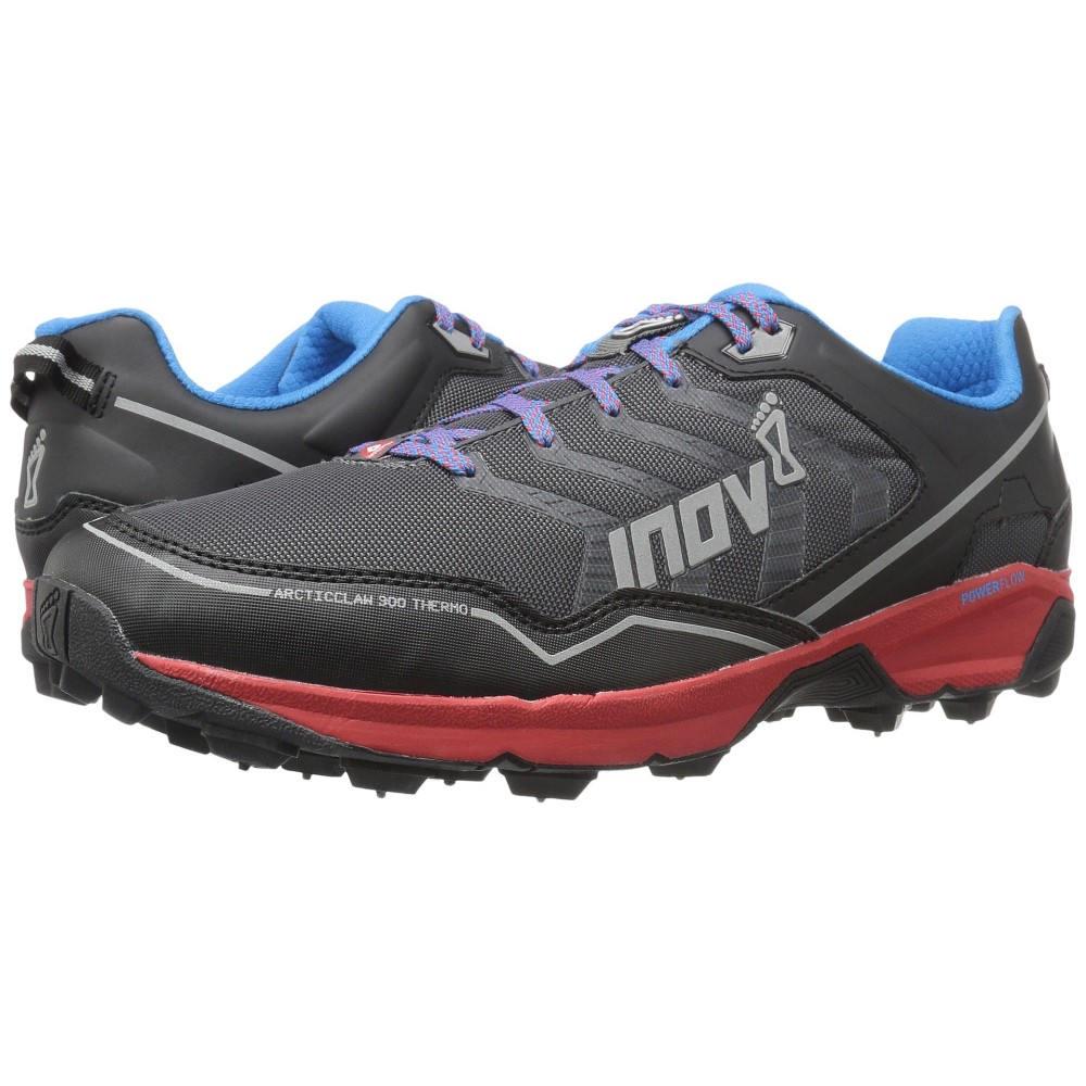 イノヴェイト メンズ ランニング・ウォーキング シューズ・靴【Arctic Claw 300 Thermo】Grey/Red/Blue