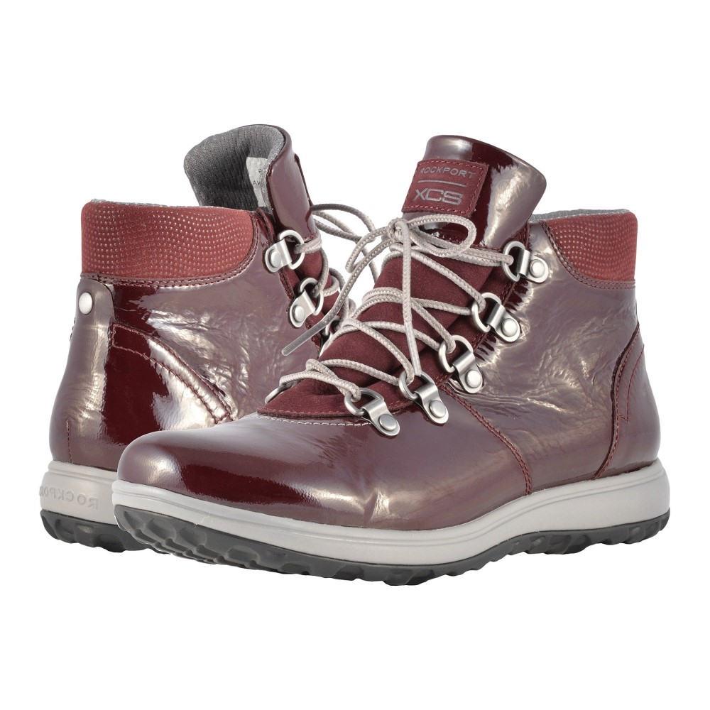 ロックポート レディース シューズ・靴 ブーツ【XCS Britt Alpine Boot】Merlot