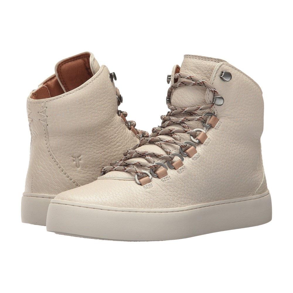 フライ Hiker】Off,White スニーカー【Lena シューズ・靴