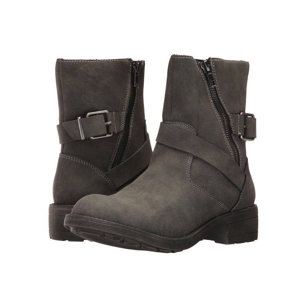 ロケットドッグ レディース シューズ・靴 ブーツ【Tour】Charcoal Eagle