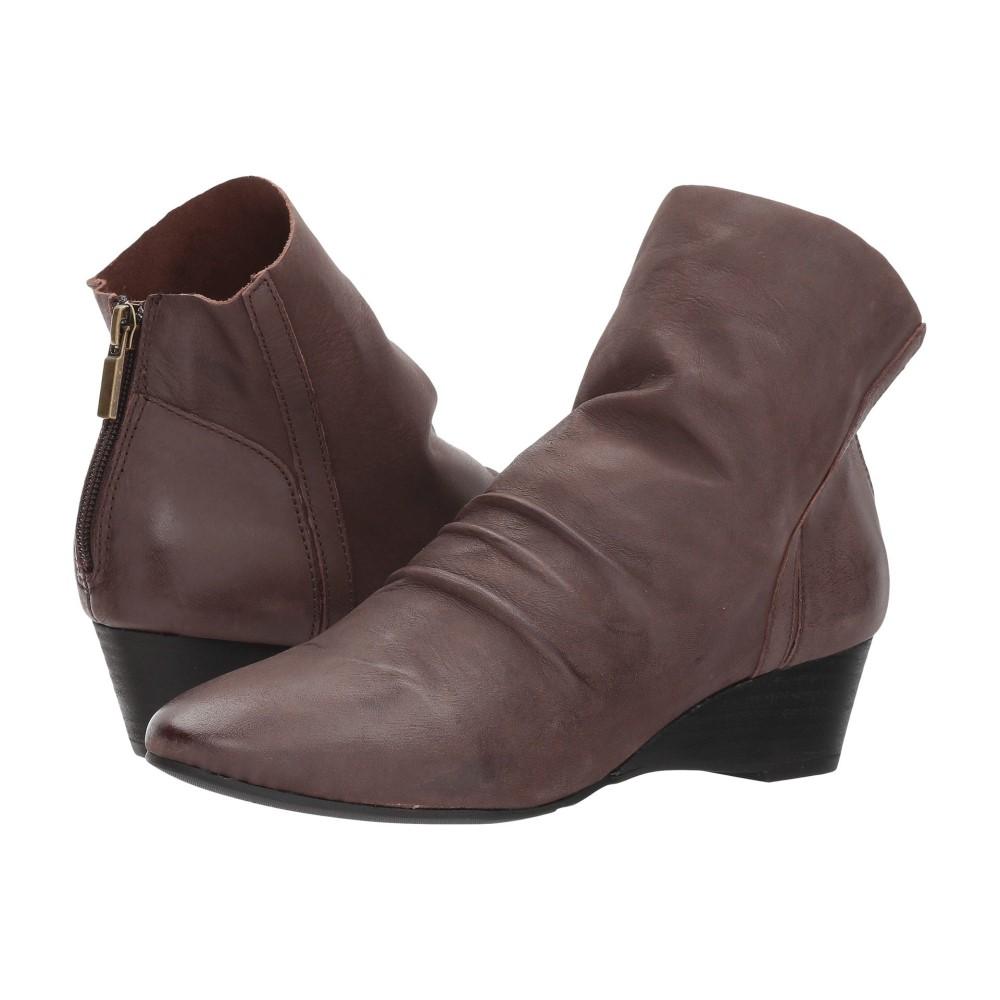 ミートゥー レディース シューズ・靴 ブーツ【Montana】Cuban Brown