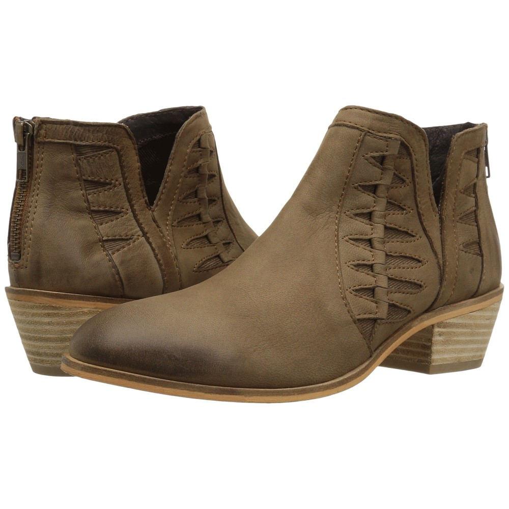 チャールズ デイビッド レディース シューズ・靴 ブーツ【Yuma】Cognac Nubuck