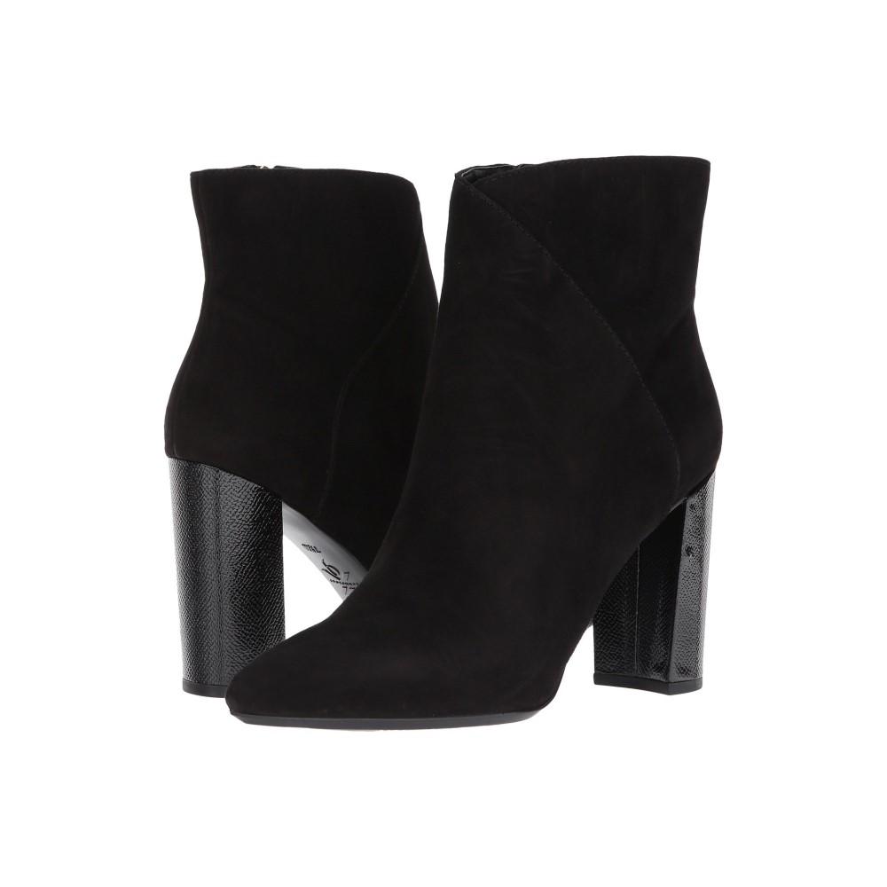 ナインウェスト レディース シューズ・靴 ブーツ【Argyle】Black Suede