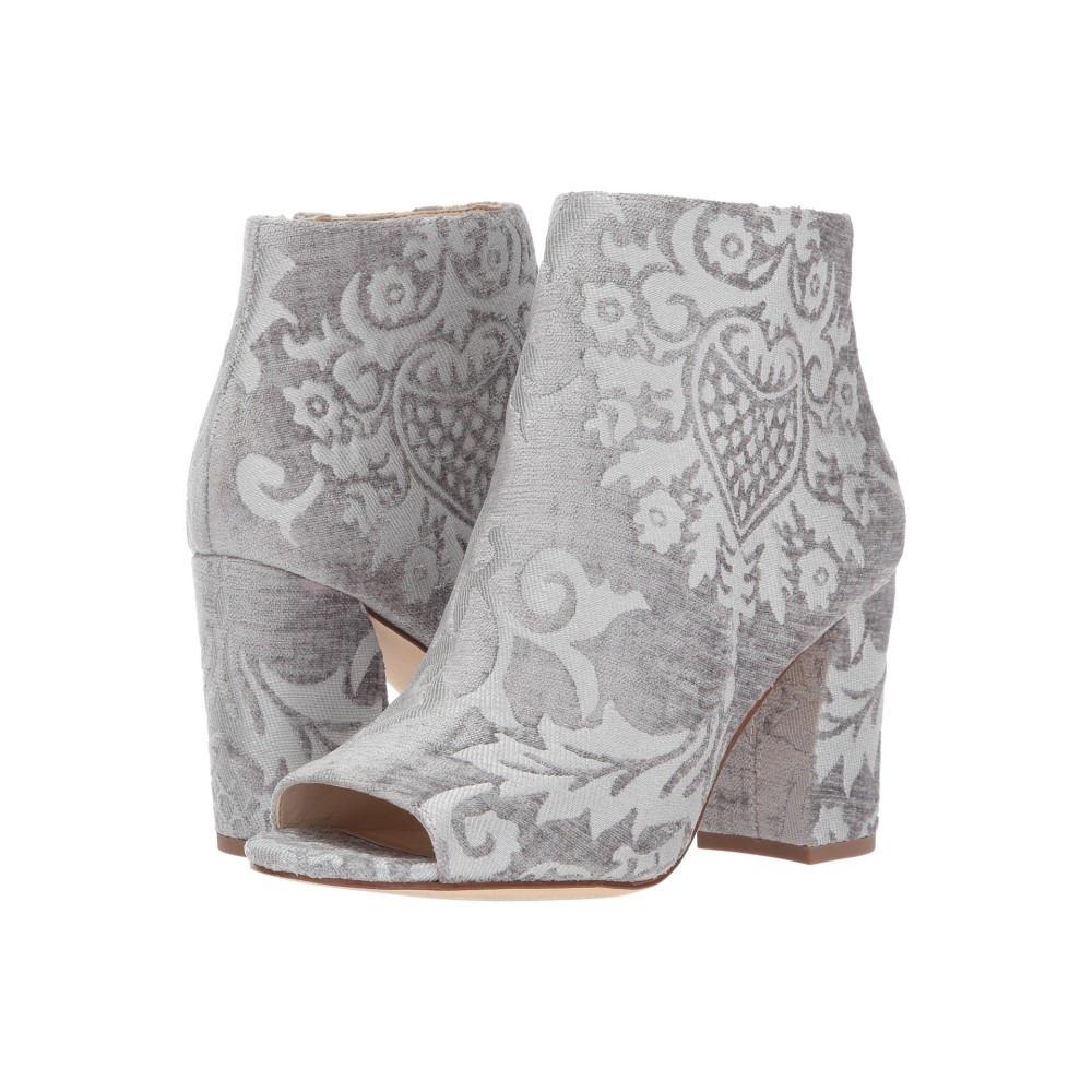 ナインウェスト レディース シューズ・靴 ブーツ【Haywood】Light Grey Fabric