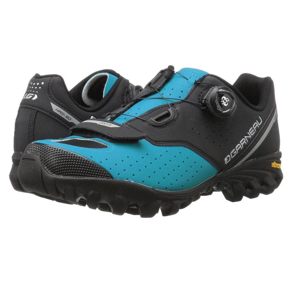 ルイスガーナー メンズ 自転車 シューズ・靴【Onyx】Sapphire/Black