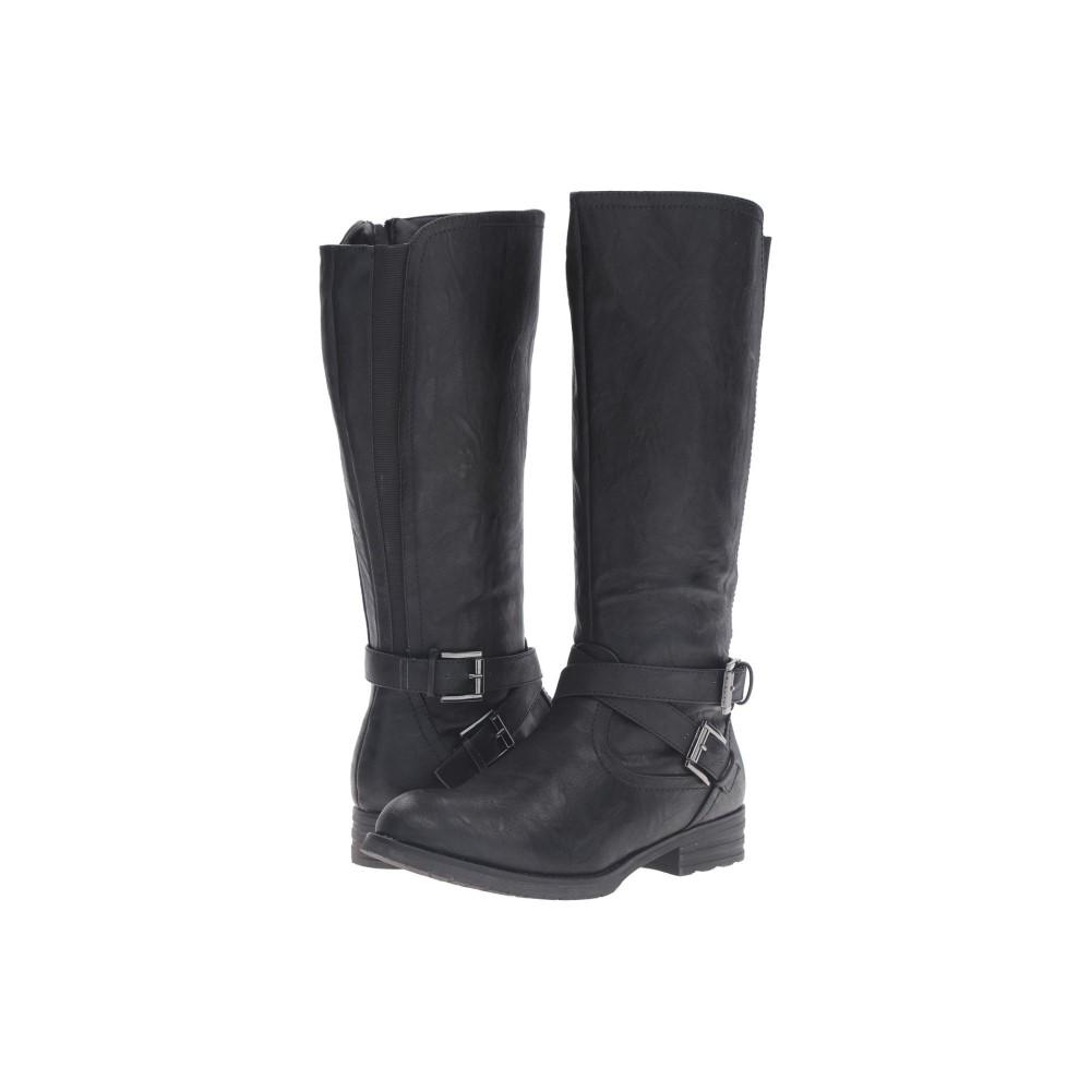 パトリツィア レディース シューズ・靴 ブーツ【Sarig】Black