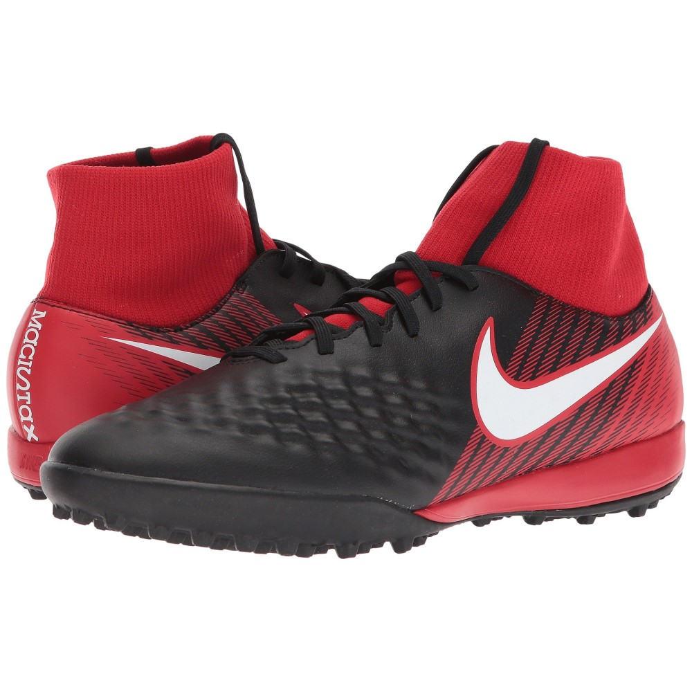 ナイキ メンズ サッカー シューズ・靴【Magista Onda II Dynamic Fit TF】Black/White/University Red