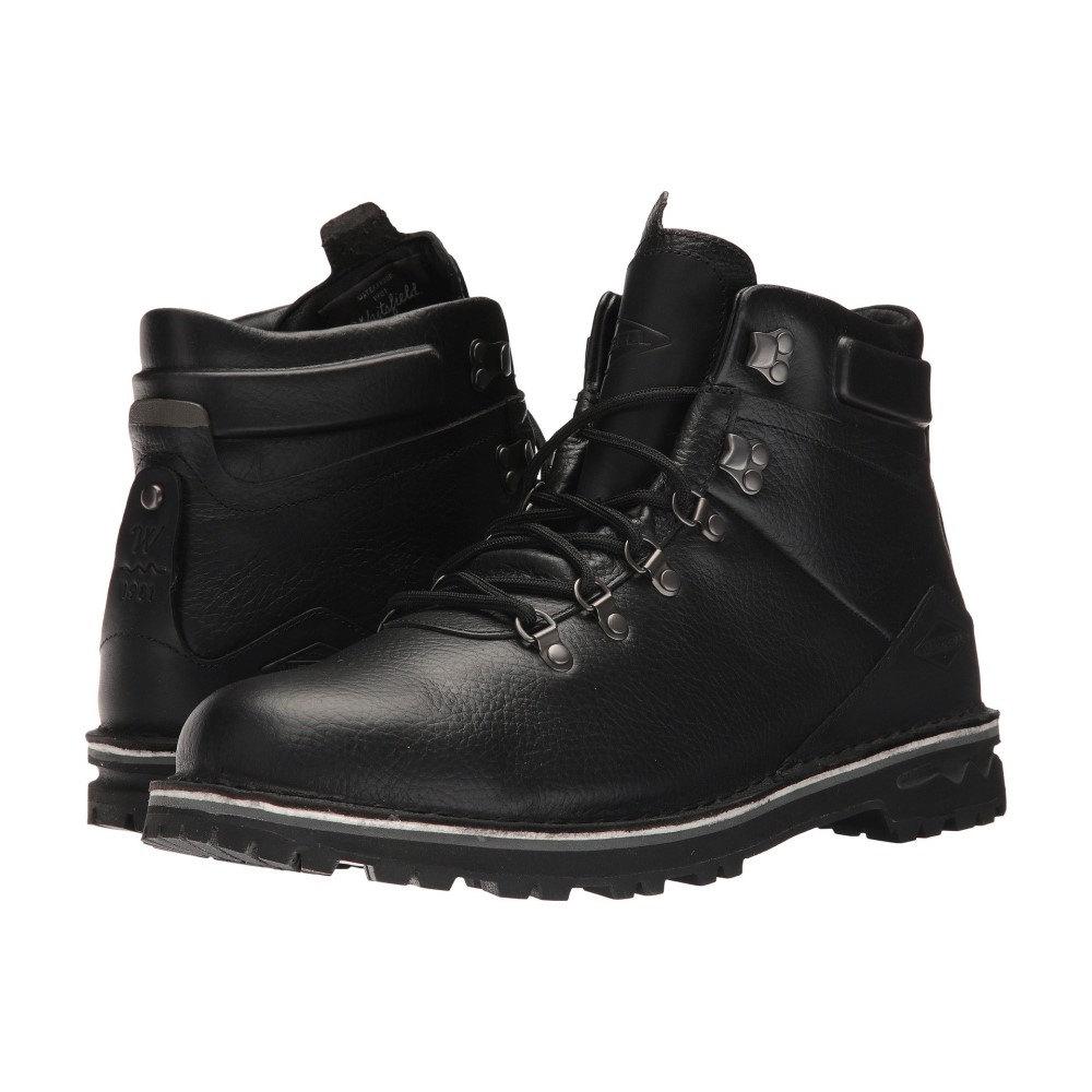メレル メンズ ハイキング・登山 シューズ・靴【Sugarbush Valley Waterproof】Black