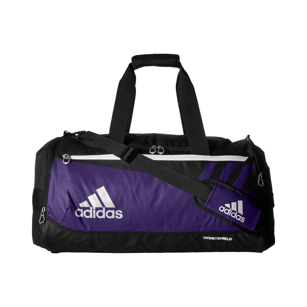 アディダス メンズ バッグ ボストンバッグ・ダッフルバッグ【Team Issue Medium Duffel】Collegiate Purple