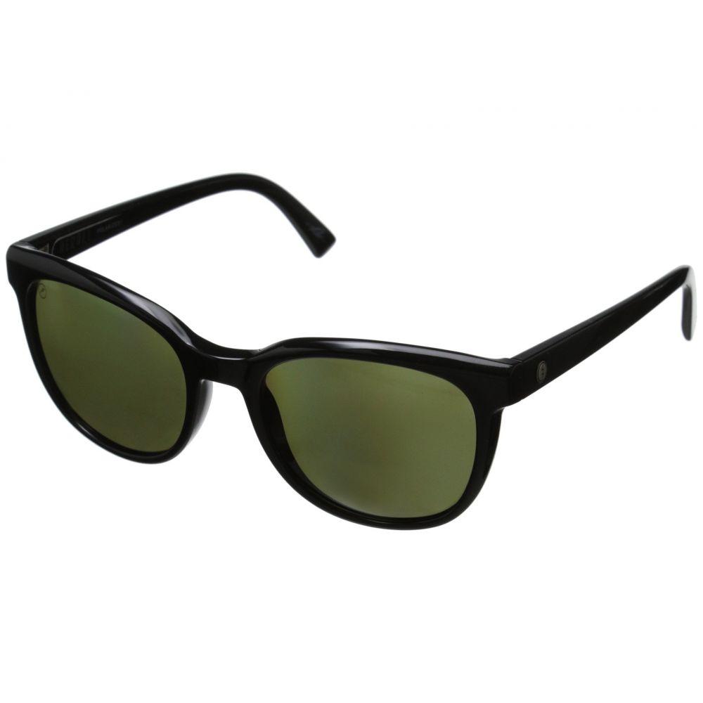 超歓迎された エレクトリック メンズ スポーツサングラス【Bengal】Gloss Black/M1 Grey Polar, Adria Trade 3bbeae18