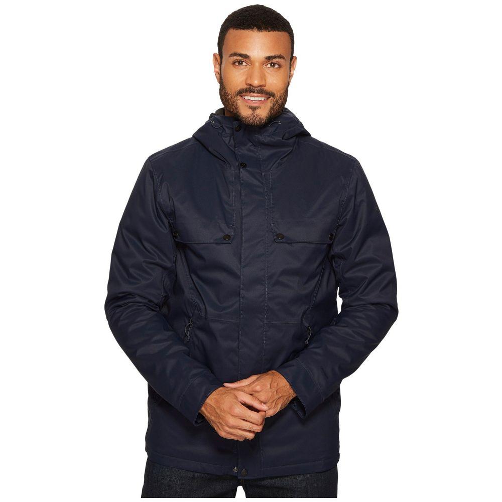 ザ ノースフェイス メンズ アウター レインコート【Insulated Jenison Jacket】Urban Navy